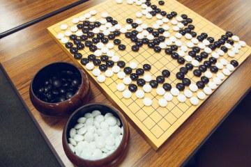 Mengenal Go Sebuah Permainan Catur Tradisional Jepang