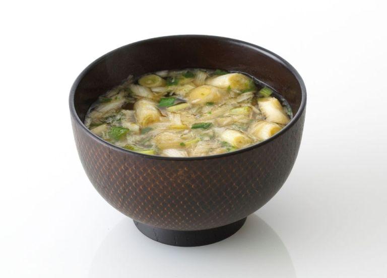 Resep Membuat Sup Miso Jepang