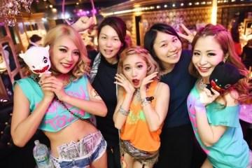 Rasakan Serunya Wisata Nightlife Kota Tokyo