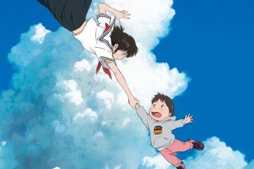Anime Mirai In The Future Dipastikan Tayang Pada 57 Negara