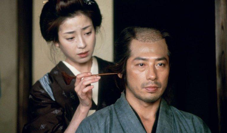 Sejarah Dunia Perfilman Jepang
