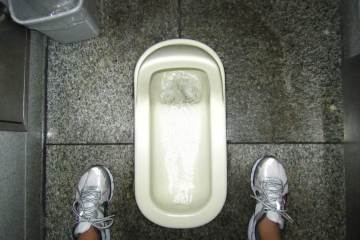 7 Hal Yang Anda Harus Ketahui Sebelum Menggunakan Toilet Jepang
