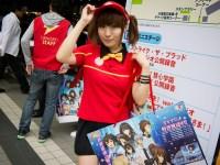 4 Toko Cosplay Terbaik Di Akihabara