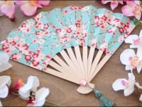 Bagaimana Cara Membuat Kipas Tangan Jepang