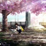 Novel Let Me Eat Your Pancreas Dapatkan Adaptasi Anime