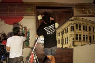 Sejarah Yokohama Yang Dilukis Dengan Baik Oleh Nugraha Pratama