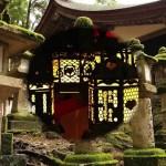 Indahnya Festival Setsubun Mantoro Dengan Ribuan Lentera Batu