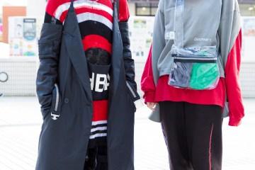 Tampil Swag Dengan Pakaian Musim Dingin
