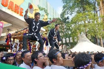 Nikmati Kebudayaan Jepang Yang Meriah Dalam Festival Ennichisai 2018 Di Jakarta