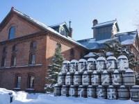 Sejarah Adanya Museum Bir Di Sapporo Prefektur Hokkaido