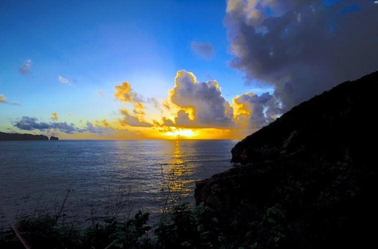 Destinasi Berfoto Yang Pas Untuk Menangkap Matahari Terbit