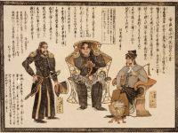 Sejarah Perjalanan Panjang Sastra Jepang