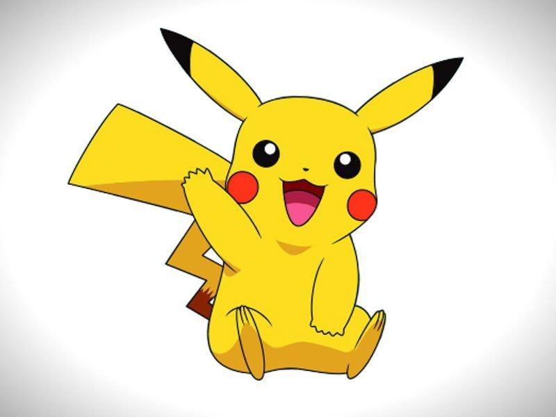 10 Pokemon Terpopuler Sepanjang Masa