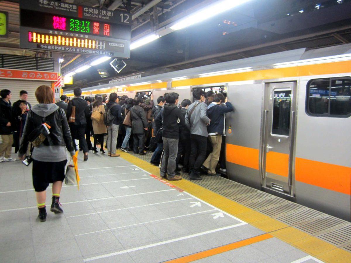 7 Sikap Yang Tidak Dianggap Kasar Di Jepang