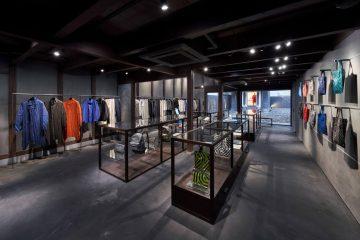 Arsitek Naoto Fukasawa Ubah Butik Fashion Tua Milik Issey Miyake