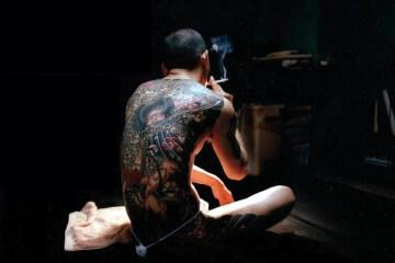Tato Tradisional Jepang Yang Disebut Irezumi