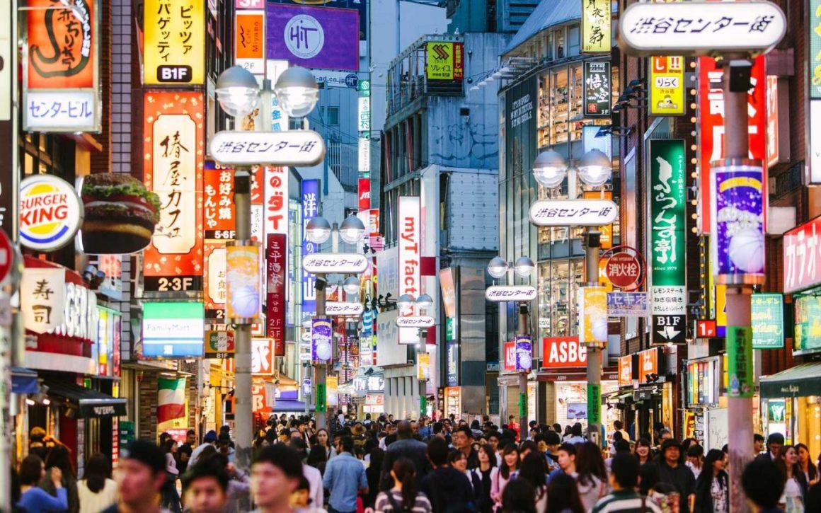 Panduan Dalam Berbelanja Di Jepang