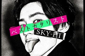Rapper SKY HI Luncurkan MV Terbarunya Bersama Moga Mogami