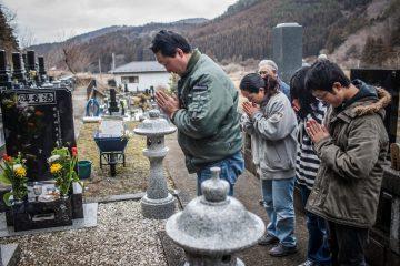 Shunbun No Hi Sebuah Festival Mengunjungi Makam Leluhur