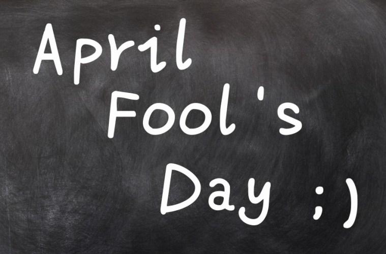 Sejumlah Berita Hoax Dan Lelucon Dunia Game Dalam Merayakan April Fools