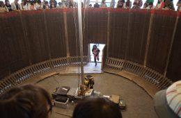 Festival Kuil Hokkaido Yang Meriah Dalam Menyambut Musim Semi