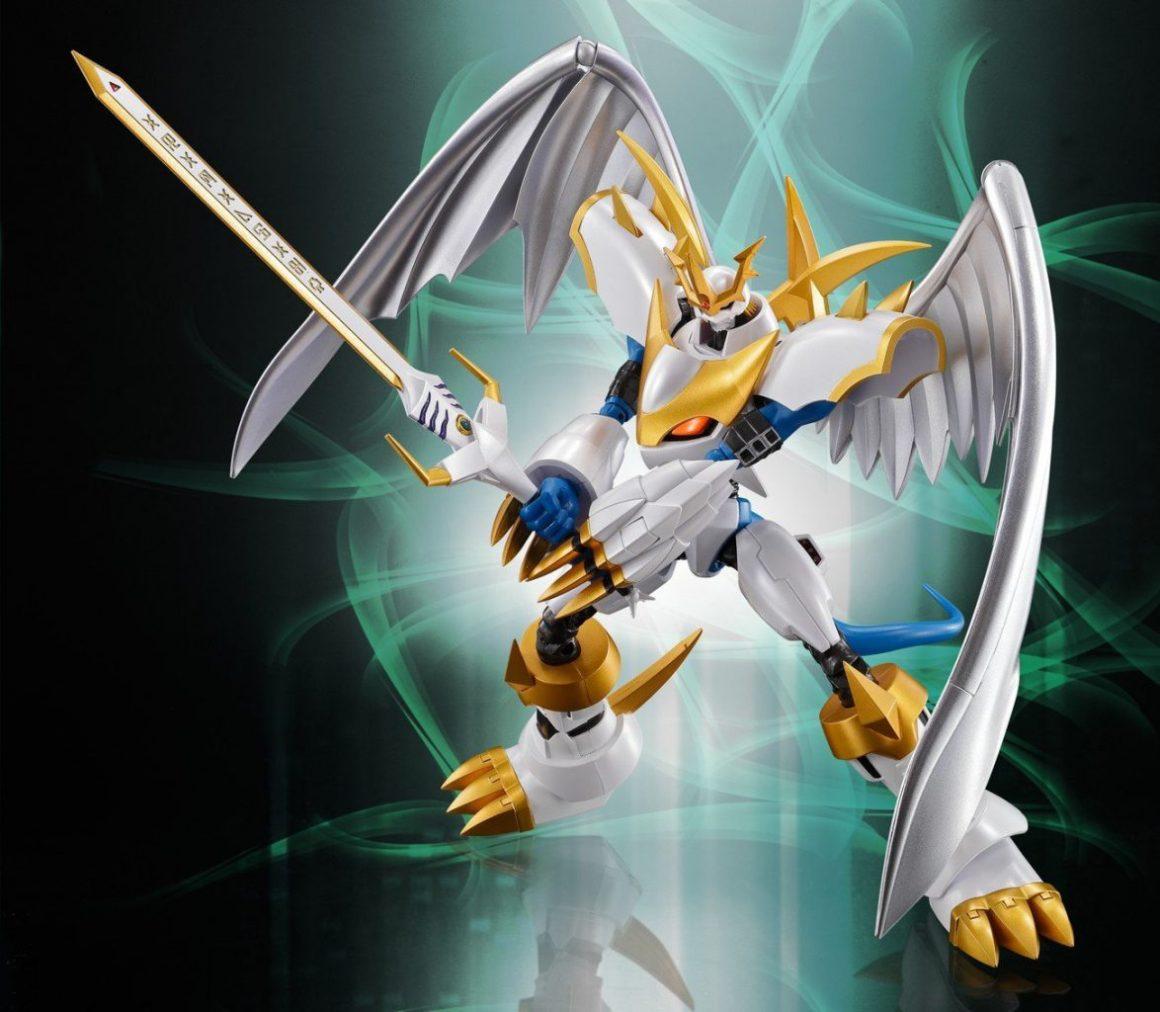 5 Digimon Terkuat Versi Artforia