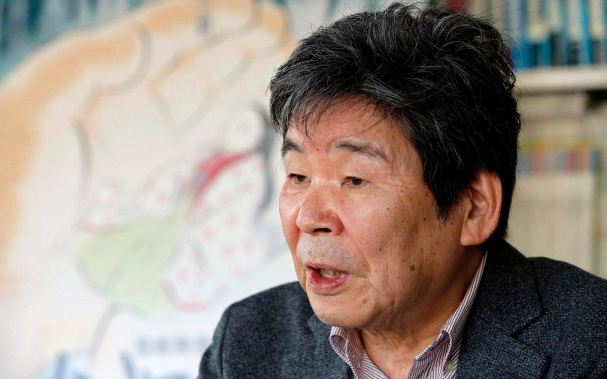 Salah Satu Pendiri Studio Ghibli Isao Takahata Telah Meninggal Dunia