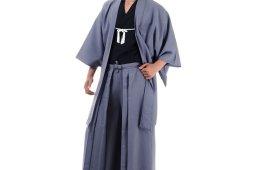 Panduan Membuat Pakaian Bela Diri Tradisional Jepang Yang Disebut Gi