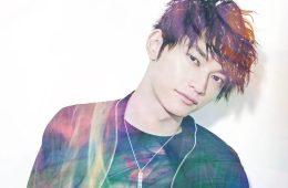 SKY HI Berkolaborasi Dengan Kosuke Saito Dalam Lagu Terbarunya