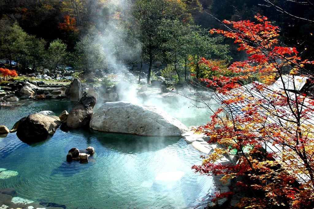 Rekomendasi Onsen Terbaik Daerah Okuhida Prefektur Gifu