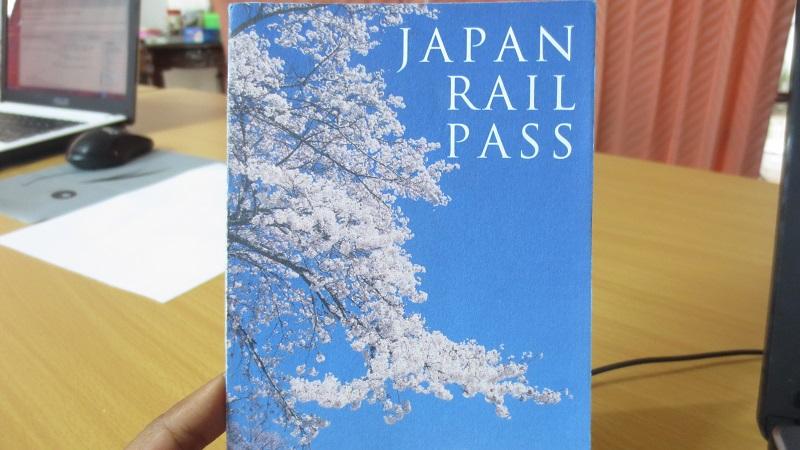 jr pass access