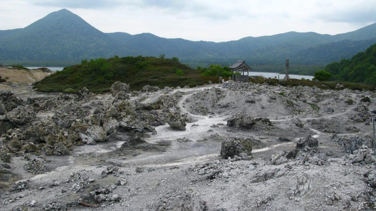 Wisata Gunung Osore Yang Eksotis Dan Misterius