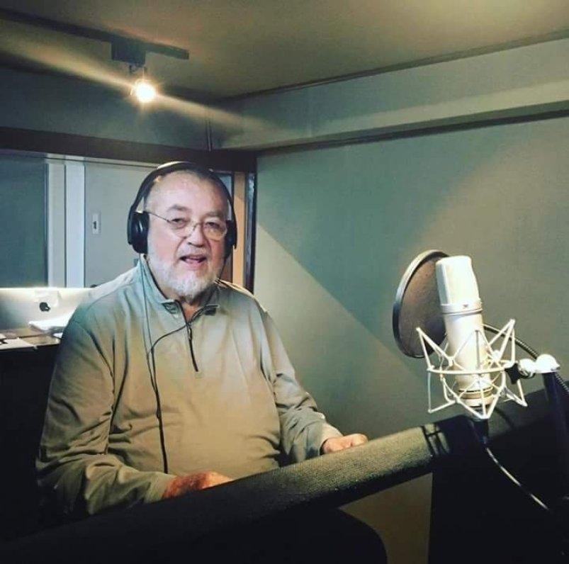 Serial Animasi Dragon Ball Kembali Kehilangan Pengisi Suara Terbaiknya
