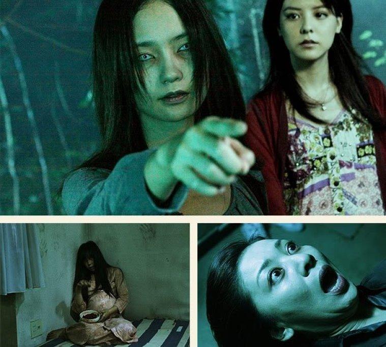 5 Film Horror Jepang Yang Paling Populer Versi Artforia