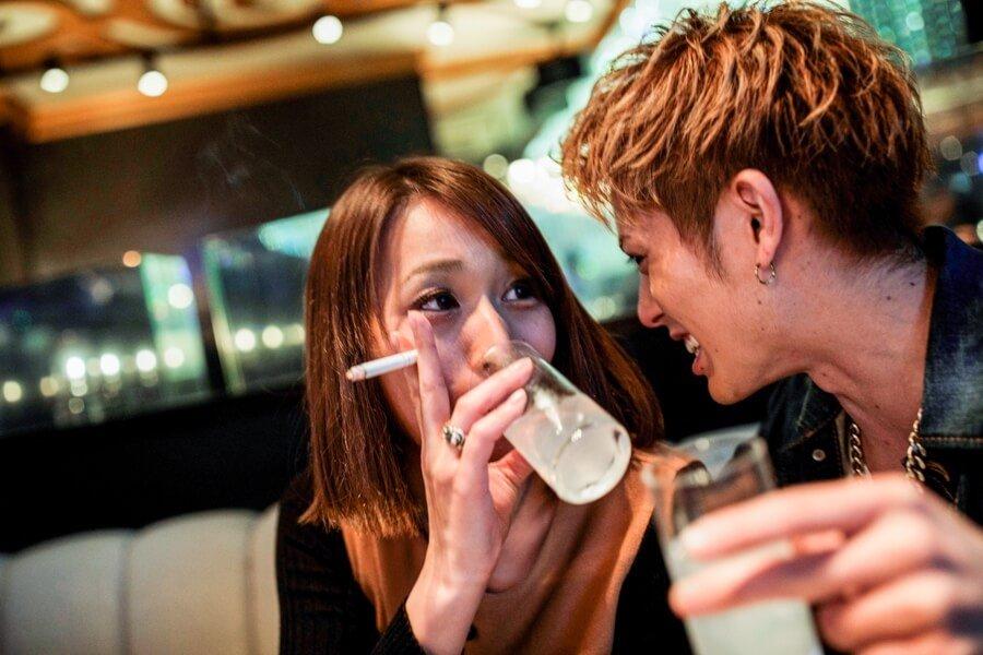 Mengenal Bisnis Cinta Di Jepang