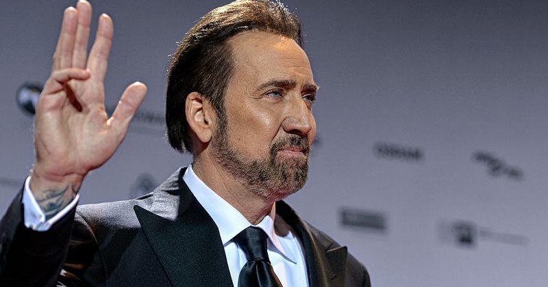 Sutradara Sono Sion Akan Bekerja Sama Dengan Nicolas Cage Dalam Film Prisoners Of The Ghostland
