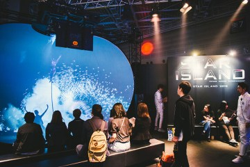 Avex Entertainment Semakin Serius Menjalani Proyek Star Island