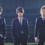 Grub Band KAT TUN Kembali Merilis Album Terbarunya Setelah 4 Tahun