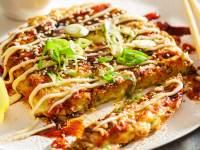 Lengkapi Menu Berbuka Puasa Anda Dengan Okonomiyaki