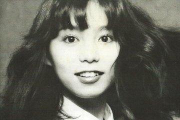 Lagu Lawas Karya Mariya Takeuchi Yang Berjudul Plastic Love Menarik Jutaan Pendengar Di Youtube