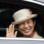 Putri Takamado Akan Terbang Ke Rusia Untuk Saksikan Piala Dunia