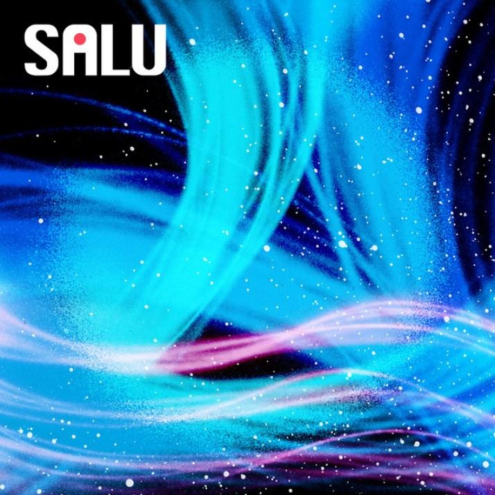 Rapper SALU Rilis Album Terbaiknya Yang Berjudul LOVE