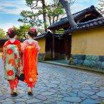 Jepang Semakin Populer Sebagai Tujuan Wisatawan Asing