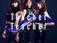 Single Terbaru AKB48 Yang Berjudul Teacher Teacher Sukses Pecahkan Rekor