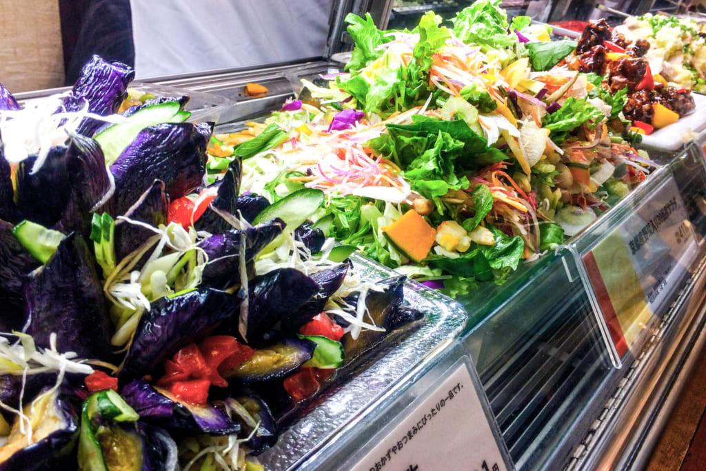 5 Makanan Sehat Dalam Kuliner Jepang 2