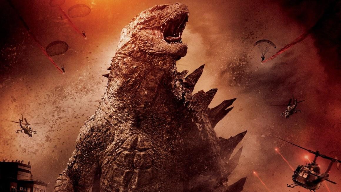 5 Fakta Menarik Tentang Si Raja Monster Godzilla