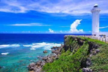 4 Lokasi Terbaik Untuk Berfoto Di Okinawa