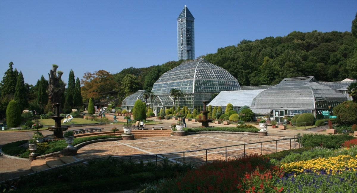 Higashiyama Zoo & Botanical Gardens 22 Destinasi Liburan Ke Nagoya Jepang Yang Harus Kalian Kunjungi