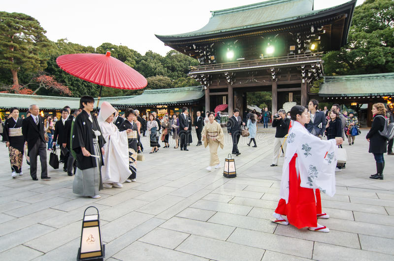 Kuil Meiji Jingu Ungkapan Rasa Cinta Penduduk Tokyo Kepada Kaisar Meiji 4