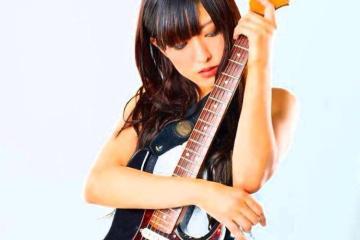 Maki Oyama Musisi Jepang Dengan Genre Acoustic Metal